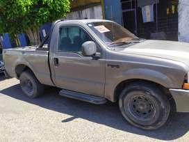 Ford duty 2001