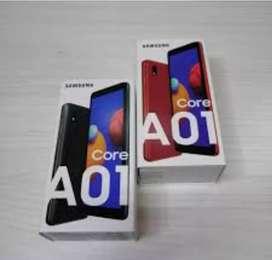 Samsung A01 core nuevo