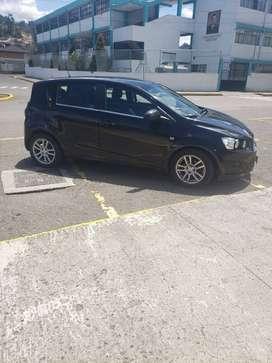 Chevrolet AveoLTZ, FULL (vendo o cambio con toyota corolla)