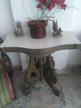 Mesas gemelas