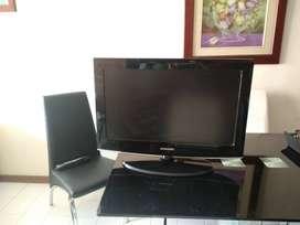 TV Televisor plasma Samsung de 26 pulgadas Series 4