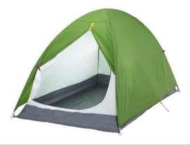 Carpa Camping Arpenaz Verde Barata Nueva