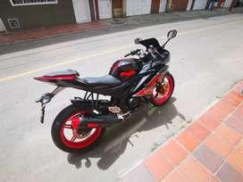 R15 V2 Yamaha
