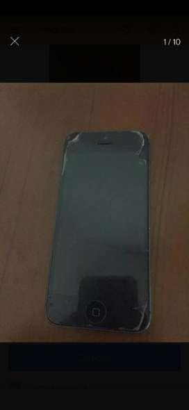 Celular iPhone 5, Tableta Acer  Samsung
