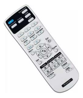 Control Remoto Universal para proyector EPSON