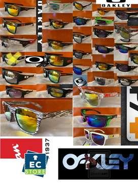 Gafas marca oakley spy buena calidad hombre y mujer