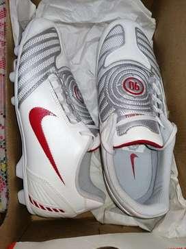 Chimpunes Nike Total 90 Jr Originales