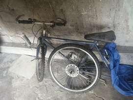 Vendo Bicicleta Colnago original