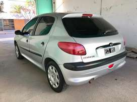 206 XR FULL IMPECABLE