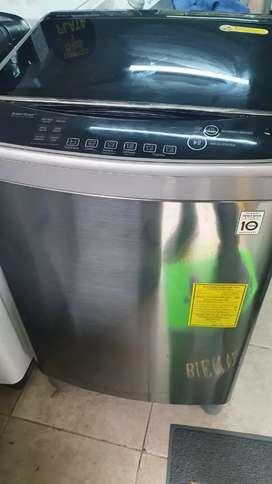 Lavadora LG inverter 31lb