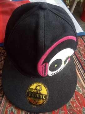 Vendo gorra