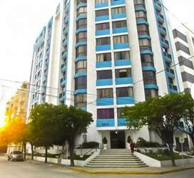 Apartamento entero en el Rodadero-Santa Marta!! A dos cuadras de la playa El Rodadero CON WIFI