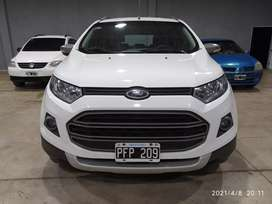 FORD ECOSPORT FREESTYLE 2015 GNC
