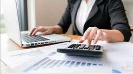 Adiestramiento en procesos administrativos y Contables