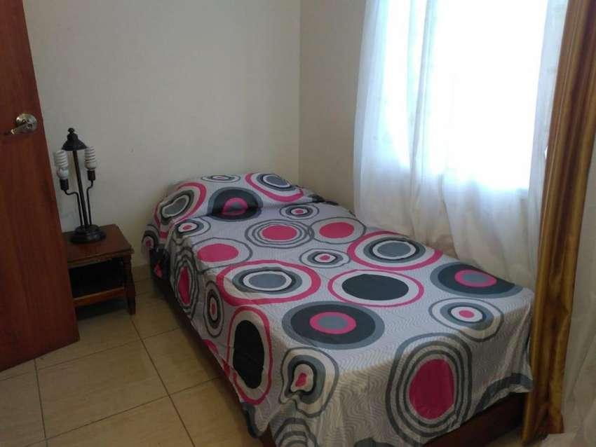 Arriendo Habitación en Medellin Barrio Villa Hermosa 0