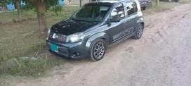 Fiat Uno 2011 Nafta y GNC