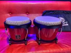 Bongoes LP Aspire Latin Percussion