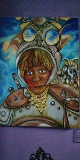Indigena Guerrero