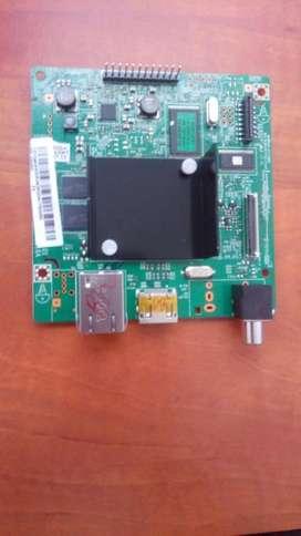 TEATRO EN CASA PCB MAIN AK94-00526D