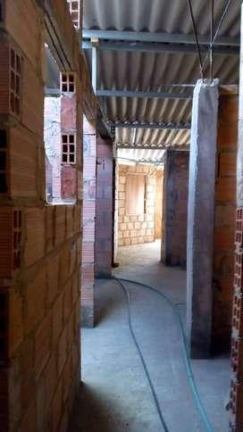 Vendo o permuto casa en Chiquinquirá Boyacá