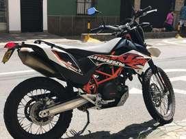 Ktm 690 Enduro R 2016