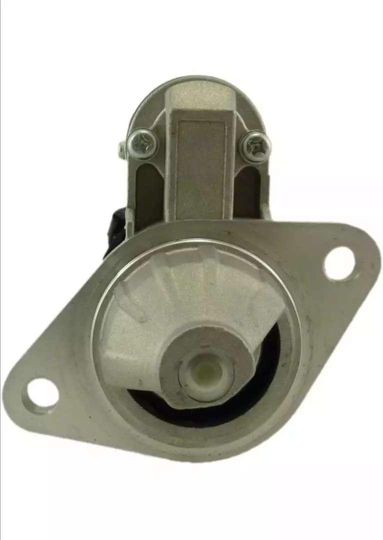 Motor de Arranque 12 voltios universal