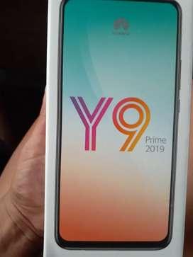 Huawei oprime 2019
