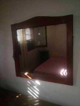 Espejo Algarrobo