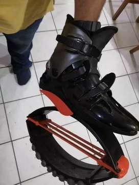 Botas kamguro - jumping boots