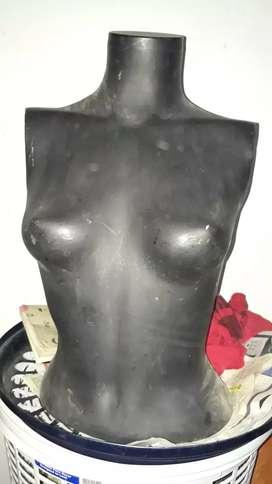 Maniquí busto