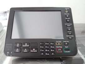 Teclado RICOH MP C300