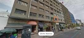 Local en venta, av. Abancay cuadra 2
