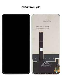 Pantalla Display Tactil Huawei Y9A Original Nuevo Gorila Glass