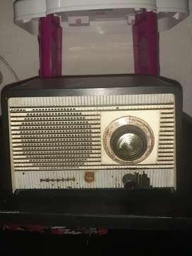 Radio antiguo  muy original