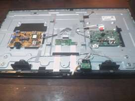 LG 43 Lh5700 Repuestos