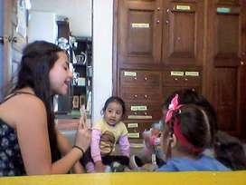 Clases de Inglés para niños en Loja