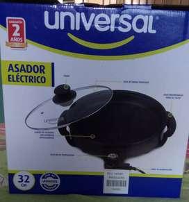 Asador Electrónico Universal 30 - 32 cm