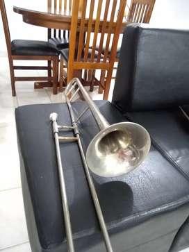 Trombón conductor