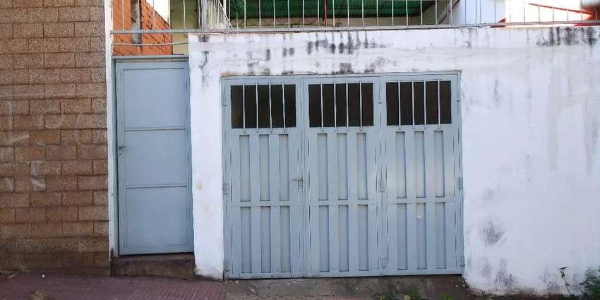 Alquilo garage céntrico 0