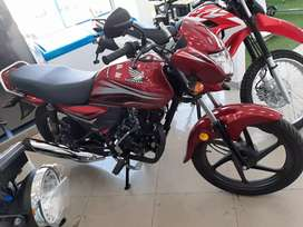 Moto Honda - Neo Dream - Importadora CHIMASA OROMOTO