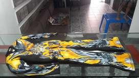 Venta disfraz Transformers Original