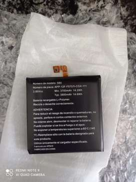 Bateria celular cat s60