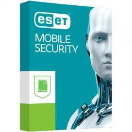 Eset Mobile Security 1 Año 3 Dispositivo