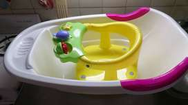 Arito para baño marca Love (sin la bañera)
