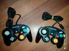 Controles gamecube originales