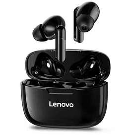 Audífonos Bluetooth  Lenovo XT90