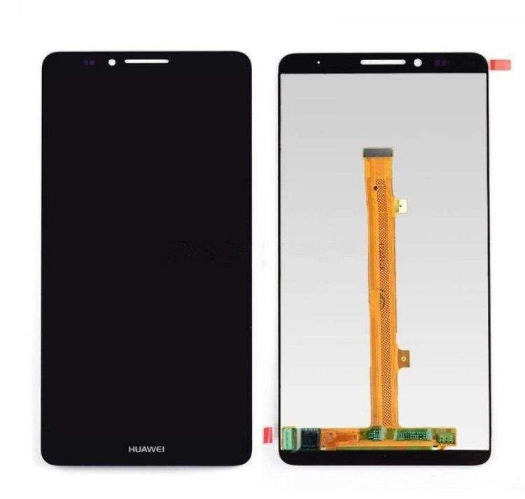 Pantalla Huawei Y7 completa Instalado tienda