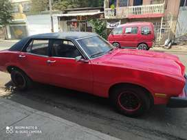 Vendo Ford Maverick