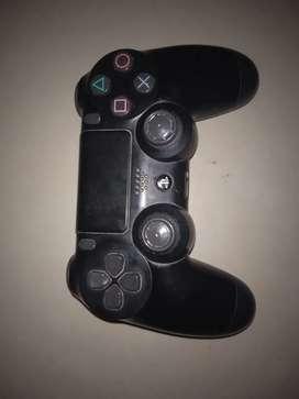 Control de PS4 segunda generación