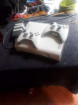 Vendo o cambio  Xbox360